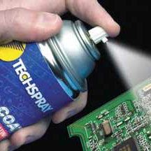 How to choose the corrrct conformal coating