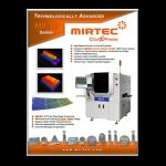 Mirtec MS-15 SPI Product Brochure
