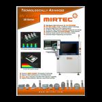 Mirtec MV-6 OMNIProduct Brochure