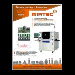 Mirtec MV-7 AOI Product Brochure