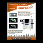 Mirtec MV-7 OMNI AOI Product Brochure