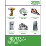 Identco Labels Thermal Transfer Products catalog