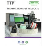 Thermal Transfer Products brochure