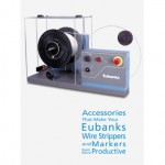 Eubanks wire cutting and stripping systems accessories catalog