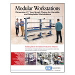 IAC Modular workstations catalog