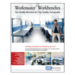 IAC Workmaster workbenches catalog