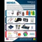Menda Sell Sheet