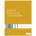 Pace Support Products & Consumables catalog