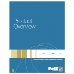 Pace repair & rework products catalog