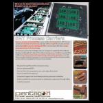 Pentagon Wave Solder brochure