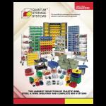 Quantum Storage Solutions product catalog