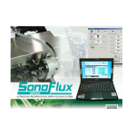 SonoFlux Spray Fluxing Systems brochure