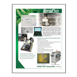 SonoTek Servo Spray Fluxer brochure