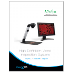 Vision Engineering VisionZ brochure