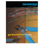 Xuron Corporation Precision Cutting Tools & Pliers