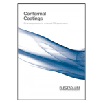 Electrolube conformal coatings catalog