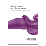 Electrolube Maintenance and Service Aids catalog