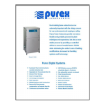 Purex1500i Fume Extracting System brochure