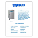 Purex2000i Fume Extracting System brochure