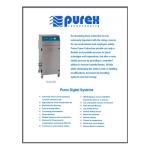 Purex400i Fume Extracting System brochure