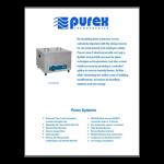 Purex Fume Buster brochure