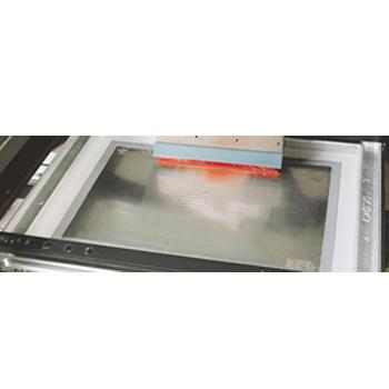 Stencil Printing SMT Adhesives