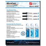 MicroCare New Products