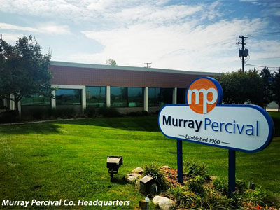 Murray Percival Co. HQ